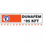 Dunafém 95 kft logo